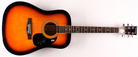 "Carrie Underwood Signed 41"" Acoustic Guitar (Beckett COA) at PristineAuction.com"
