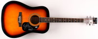 "Kix Brooks Signed 41"" Acoustic Guitar (Beckett COA) at PristineAuction.com"