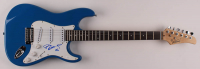 "Ric Ocasek Signed 39"" Electric Guitar Inscribed ""06"" (JSA COA) at PristineAuction.com"