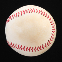 Mickey Mantle Signed OAL Baseball (JSA ALOA) at PristineAuction.com