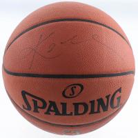 Kobe Bryant Signed NBA Game Ball Basketball (JSA ALOA) at PristineAuction.com
