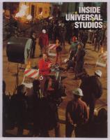 """Inside Universal Studios"" Vintage 1968 Original Souvenir Booklet at PristineAuction.com"
