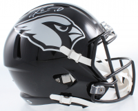 Kyler Murray Signed Cardinals Full-Size Speed Helmet (Beckett COA) at PristineAuction.com