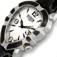 AQUASWISS DEDIA Lily LT Ladies Diamond Watch (New) at PristineAuction.com