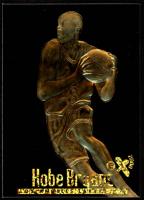 Kobe Bryant 1996-97 Skybox EX-2000 23Kt Gold - Black at PristineAuction.com