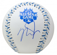 Mike Trout Signed 2012 All-Star Game Baseball (PSA Hologram) at PristineAuction.com