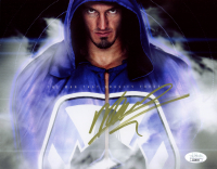 Neville Signed WWE 8x10 Photo (JSA COA) at PristineAuction.com