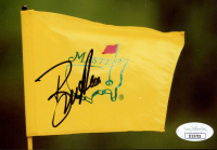 Bill Haas Signed 4x6 Photo (JSA COA) at PristineAuction.com