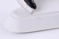 "Mario Lemieux Signed Penguins 8"" Salvino Figurine (PSA LOA) at PristineAuction.com"