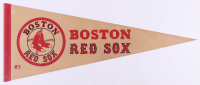 Vintage Boston Red Sox Pennant at PristineAuction.com