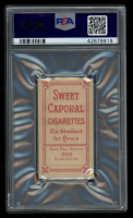 Ty Cobb 1909-11 T206 #98 Portrait Red (PSA Authentic Altered) at PristineAuction.com