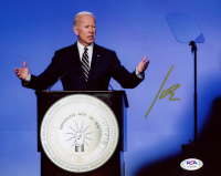 Joe Biden Signed 8x10 Photo (PSA COA) at PristineAuction.com