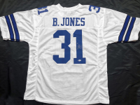 Byron Jones Signed Jersey (Beckett COA) at PristineAuction.com
