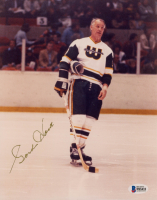 Gordie Howe Signed Whalers 8x10 Photo (Beckett COA) at PristineAuction.com