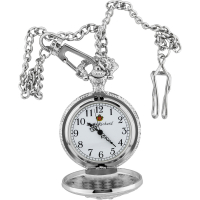 Louis Richard Men's Pocket Watch at PristineAuction.com