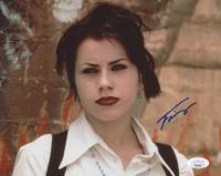 "Fairuza Balk Signed ""The Craft"" 8x10 Photo (JSA COA) at PristineAuction.com"