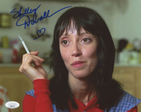 """Shelley Duvall Signed """"The Shining"""" 8x10 Photo (JSA COA) at PristineAuction.com"""