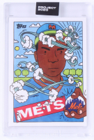 Dwight Gooden 2020 Topps Project 2020 #38 / Ermsy at PristineAuction.com