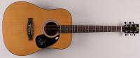 "Billie Joe Armstrong Signed 38"" Acoustic Guitar (JSA COA) at PristineAuction.com"