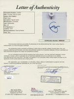 Eric Clapton Signed Electric Guitar (JSA LOA) at PristineAuction.com