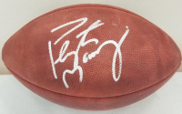 "Peyton Manning Signed ""The Duke"" Official NFL Football (Steiner COA) at PristineAuction.com"