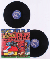 """Snoop Dogg Signed """"Doggystyle"""" Vinyl Record Album Cover (PSA COA) at PristineAuction.com"""