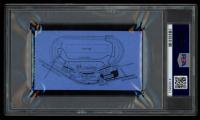 1959 Daytona 500 Authentic Ticket Stub (PSA Encapsulated) at PristineAuction.com