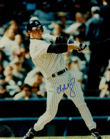 Clay Bellinger Signed Yankees 8x10 Photo (Sportscards SOA) at PristineAuction.com