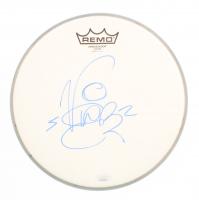"Vanilla Ice Signed 10"" Drumhead (JSA COA) at PristineAuction.com"