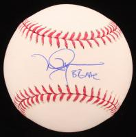 "Mark McGwire Signed OML Baseball Inscribed ""Big Mac"" (MLB Hologram) at PristineAuction.com"