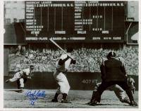 "Bob Feller Signed Indians 8x10 Photo Inscribed ""HOF '62"" (Sportscards SOA) at PristineAuction.com"