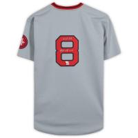 "Carl Yastrzemski Signed Red Sox Jersey Inscribed ""HOF 89"" (Fanatics Hologram) at PristineAuction.com"