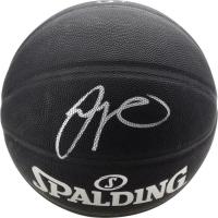 Jayson Tatum Signed Spalding Basketball (Fanatics Hologram) at PristineAuction.com