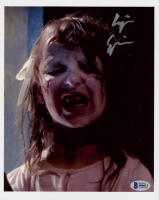 "Kylie Szymanski Signed ""The Walking Dead"" 8x10 Photo (Beckett Hologram) at PristineAuction.com"
