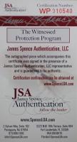 Don Mattingly Signed 35x43 Custom Framed Jersey Display (JSA COA) at PristineAuction.com