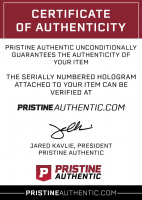 "Tony Santiago - Spock - ""Star Trek"" 13x19 Signed Lithograph (PA COA) at PristineAuction.com"