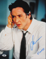 "John Cusack Signed ""Con Air"" 11x14 Photo Inscribed ""Vince"" (Beckett COA) at PristineAuction.com"