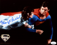 "Margot Kidder Signed ""Superman"" 8x10 Photo (JSA Hologram) at PristineAuction.com"