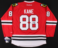 Patrick Kane Signed Blackhawks Jersey (JSA COA) at PristineAuction.com