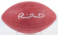 "Patrick Mahomes Signed Official NFL ""The Duke"" Super Bowl LIV Game Ball (JSA COA) at PristineAuction.com"