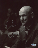 Dana White Signed 8x10 Photo (Beckett COA) at PristineAuction.com