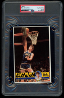 Bill Walton Signed UCLA Bruins 4x6 Collectors Card (PSA Encapsulated) at PristineAuction.com