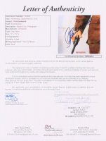 """Clint Eastwood Signed """"Dirty Harry"""" 12x15 Photo (JSA LOA) at PristineAuction.com"""