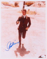 "Clint Eastwood Signed ""Dirty Harry"" 12x15 Photo (JSA LOA) at PristineAuction.com"