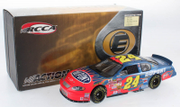 Jeff Gordon LE #24 DuPont 2003 Monte Carlo Elite 1:24 Scale Die Cast Car at PristineAuction.com