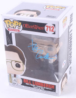 "Gary Cole Signed ""OfficeSpace"" #712 Bill Lumbergh Funko Pop! Vinyl Figure (PSA COA) at PristineAuction.com"