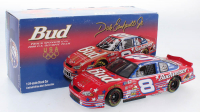 Dale Earnhardt Jr. LE #8 Budweiser / U.S. Olympic Team 2000 Monte Carlo 1:24 Scale Die Cast Car at PristineAuction.com