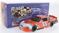"""Dale Earnhardt Jr. LE #8 """"Looney Tunes Rematch"""" 2002 Monte Carlo 1:24 Scale Stock Car at PristineAuction.com"""