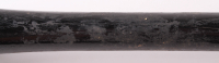David Peralta Signed Game-Used Phoenix Bats Baseball Bat (MLB Hologram) at PristineAuction.com
