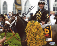 Gary Stevens Signed 8x10 Photo (Beckett COA) at PristineAuction.com